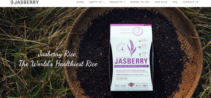 JASBERRY WEBSITE